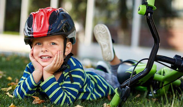Ökad säkerhet för barn
